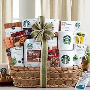 25 unique Coffee t baskets ideas on Pinterest