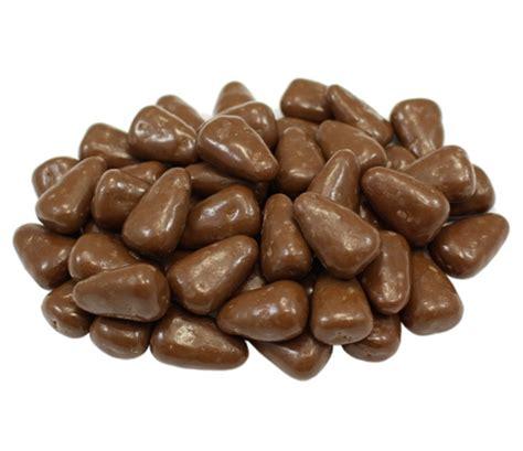 Weaver Chocolates Milk Chocolate Covered Candy Corn
