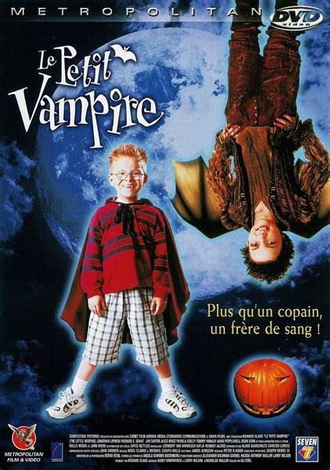 le petit vampire   complet vf
