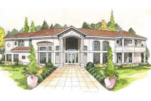 mediterranean home plans with photos mediterranean house plans veracruz 11 118 associated designs