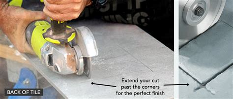 how to use an angle grinder safely correctly help
