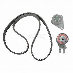 Timing Belt  U0026 Component Kit Set For Volvo C30 C70 S40 S60