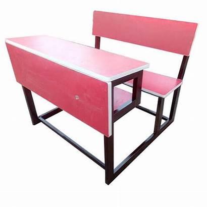 Classroom Benches Seating Desks Iron Furniture Indiamart