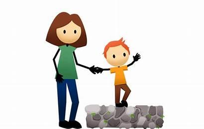 Clipart Balance Activity Parent Activities Exercise Walk