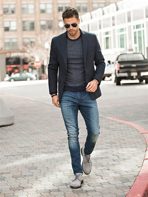 smart casual mens dress code guide business casual