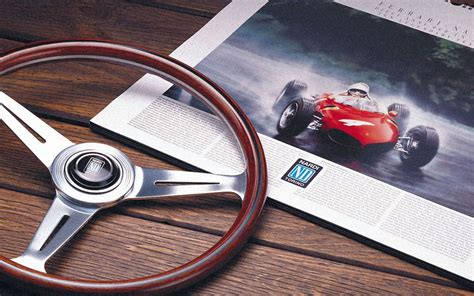 Nardi Volanti Nardi Steering Wheels Steering Wheels Cars Fiat 600