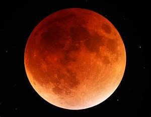 Total Lunar Eclipse 9/27/15 From Evansville, Indiana - Sky ...