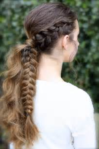 Viking Braid Cute Girls Hairstyles