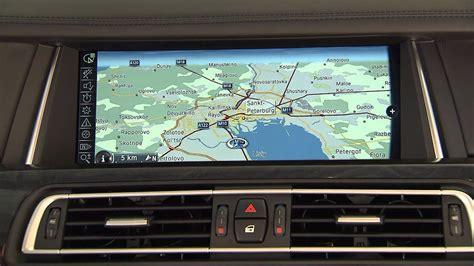 bmw navi nachrüsten 2013 bmw 7 series navigation system
