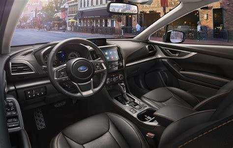 Subaru Xv 2018  Teknikens Värld
