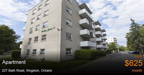 bath road kingston apartment  rent