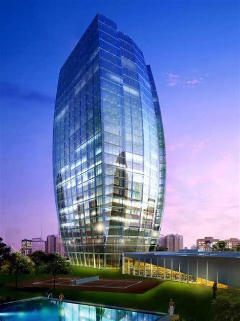 Baku, Azerbaijan Baku, The Capital And Commercial Hub Of