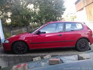 Honda Civic Eg4 : honda civic eg4 honda civic 5 eg eh ej 1 5 test ~ Farleysfitness.com Idées de Décoration