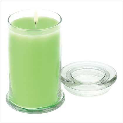 Candela Verde Significato by Il Colore Verde Nella Magia Esoterya