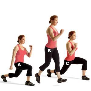 5 exercices de sport 224 faire chez soi pour tonifier corpsla route de la forme le qui