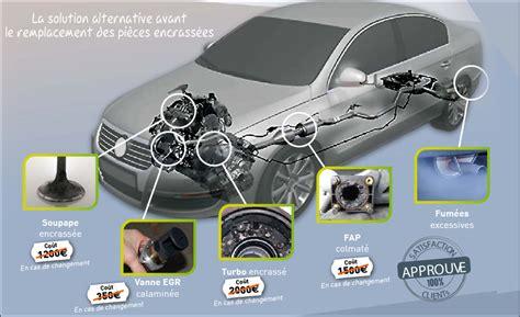 decrasser vanne egr autoroute d 233 pollution moteur rouler mieux et plus propre
