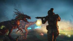 Second, Extinction, Slated, For, Early, Access, Release, Sometime