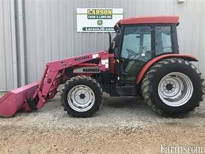 Mahindra 2006 7010 Other Tractors For Sale
