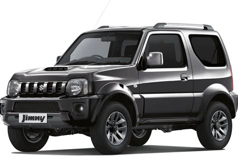 Jimny Suzuki by Suzuki Jimny The High Value High 4x4 Suzuki Cars Uk