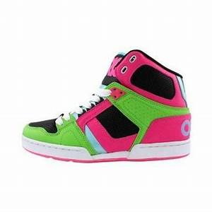 80 best DC & Osiris shoes images on Pinterest