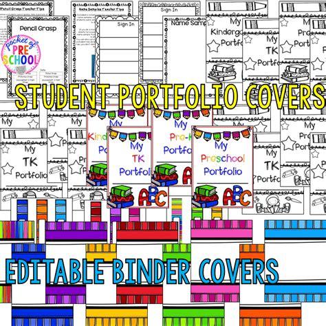 portfolios amp assessments pocket of preschool 847   Slide1