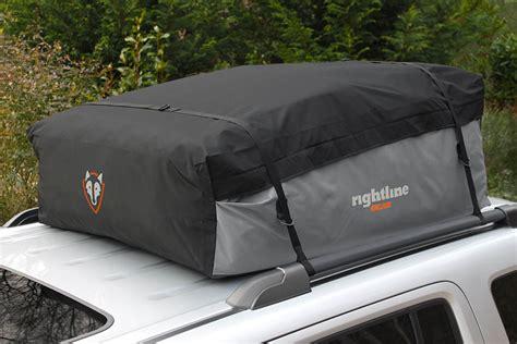 amazoncom rightline gear  sport  car top carrier