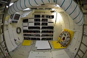 Space Shuttle Inside Layout - Pics about space