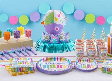 neutral gender baby shower themes top 5 baby shower themes for 2016 party delights blog