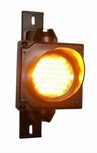 Feu Orange Radar : feu orange ou rouge fixe ou clignotant 168628 feu leds orange d100mm ~ Medecine-chirurgie-esthetiques.com Avis de Voitures