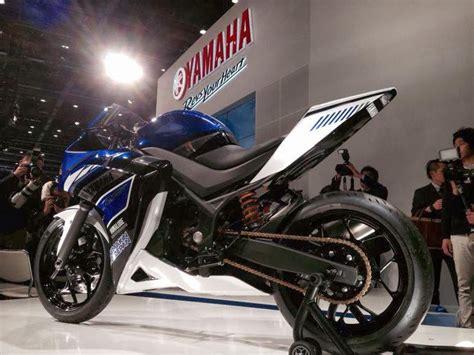 Yamaha R25 Modification by Kumpulan Foto Yamaha R25 Yamaha Vixion Modification