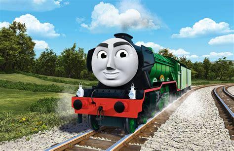 Thomas The Tank Engine Gets 13