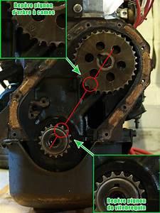 Calage De Distribution : moteur ~ Gottalentnigeria.com Avis de Voitures