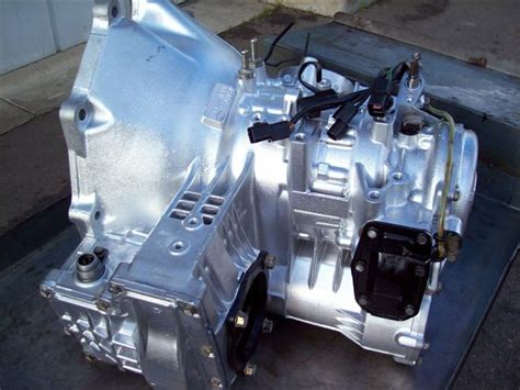 Mitsubishi 3000gt Transmission by Rebuilt 91 92 Mitsubishi 3000gt Automatic Transmission