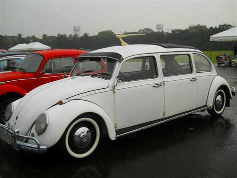 Volkswagen Beetle Customized by Customized Beetles Volkswagen Volkswagen Car