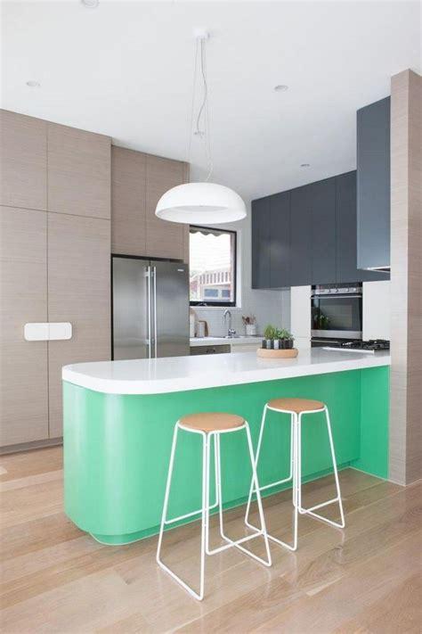 Weiße Küche Welche Arbeitsplatte by Welche Farbe Kueche Eiche Anthrazit Mintgruen Fronten