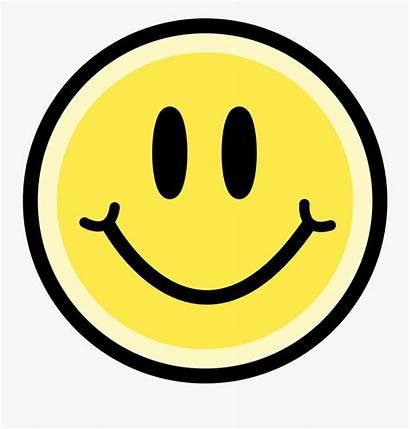 Face Happy Clip Clipart Yellow Emoticon Transparent