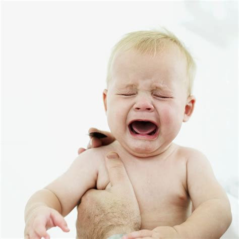 Is It Normal For Babies To Cry Haltonparents