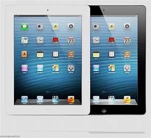 Apple Ipad 4 User Manual - Usermanual Info