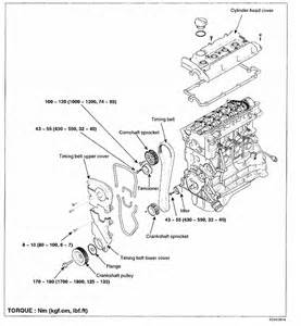 2006 Hyundai Tucson V6 Engine Diagram