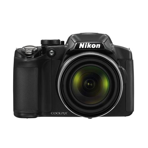 Nikon Coolpix P510 161 Mp Cmos Digital Camera Reviews