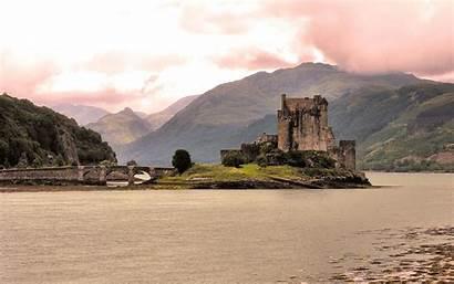 Scotland Scottish Themes Wallpapersafari Flag