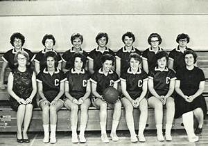 """1964-1965 Women's Basketball"" by Cedarville College"
