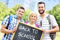 Group Of International Students Holding Hands Stock Image ...