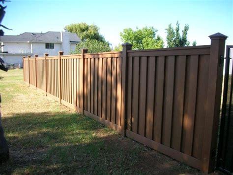 best fences maintenance aluminum privacy fence fence ideas