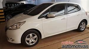 Pack Visibilité Peugeot 208 : carro da semana opini o de dono peugeot 208 1 5 active pack ~ Medecine-chirurgie-esthetiques.com Avis de Voitures