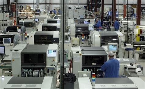 EBW Electronics may move to Mexico