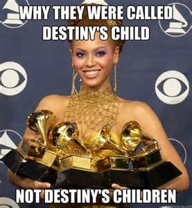 Funny Beyonce Memes