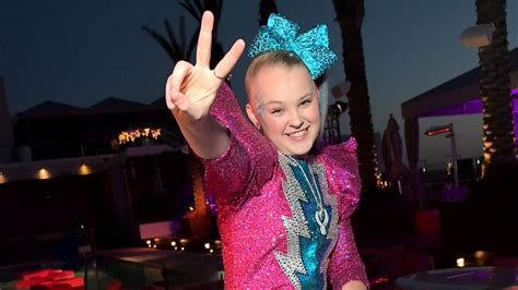 jojo siwa shares  sneak peek  jojos dream birthday