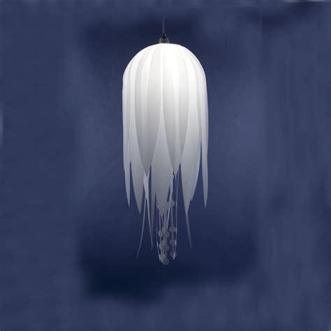 jellyfish pendant light aliexpress buy modern fashion personality creative
