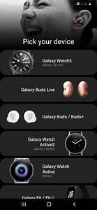 How To Setup Samsung Galaxy Watch Active 2